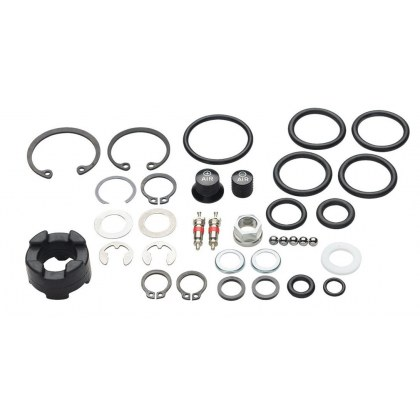 Reba/Rev/Pike Air U-Turn Service Kit