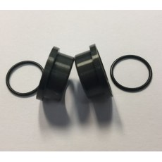 TF 12.7mm Low Friction Bushings