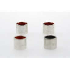 DP Eyelet Bushings, 12.7mm, Bag of 4