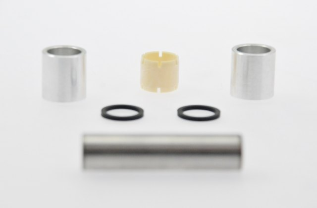 TF Custom Heavy Duty Mount Kit 12mm