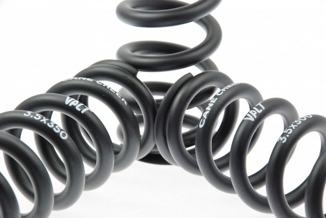 "Cane Creek VALT Lightweight Steel Springs 3"" Stroke"