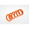 "Superlight Steel Coil Spring (Orange) 2.5"" / 2.75"""