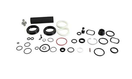 RockShox Fork Service Kit Full Pike Dual Position Air Upgraded