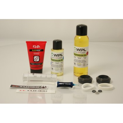 TF Tuned DIY Refresh & Service Kits