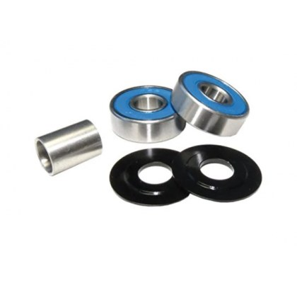 12.7mm Bushings for Fox, RockShox, DBInline, Cane Creek 2018+ etc
