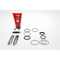 Fox Shock Refresh Service Kit
