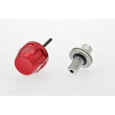 Rebound Adjuster Knob/Bolt Kit Pike 2013+/Lyrik/Yari