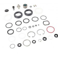 Boxxer Team B1 Full Service Kit, Charger Damper (Upgraded)