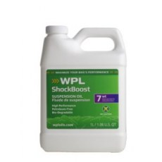 WPL ShockBoost Bike Suspension Oil