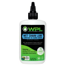 WPL Bike Chain Lube Wet / Dry