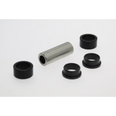 Complete Bushings/Mount Hardware - only with new shock
