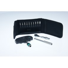 Wera Bike Kit & X Handle Set