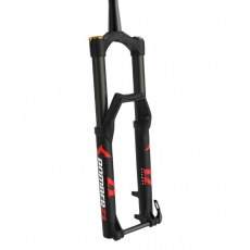 Marzocchi Bomber Z1 GRIP Sweep-Adj Tapered Fork 2020 Black