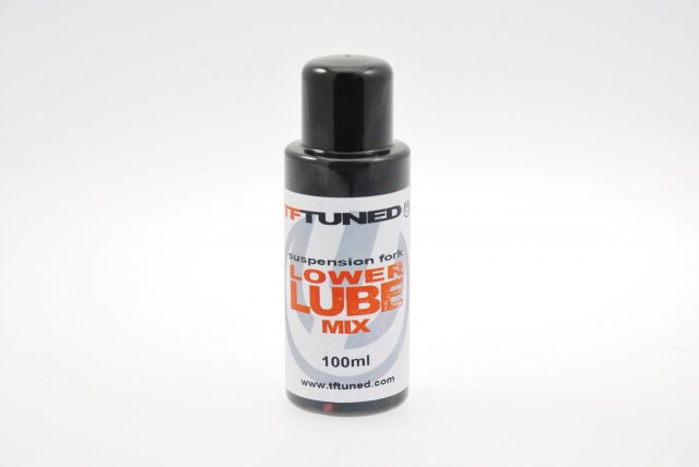 WPL TF Tuned Fork Lower Lube Mix