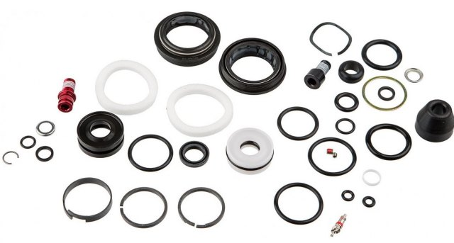 Rock Shox SID/Reba Full Service Kit Solo Air 2013-16