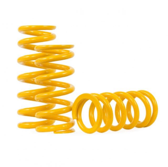 "Ohlins Ohlins Lightweight Steel Springs 3"" / 76mm stroke"