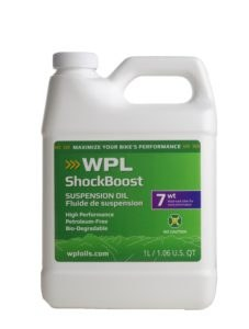 WPL WPL ShockBoost Bike Suspension Oil