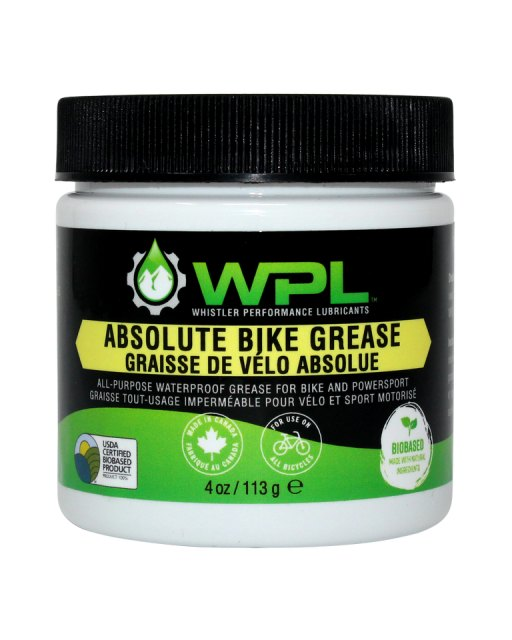 WPL WPL  Absolute Bike Grease
