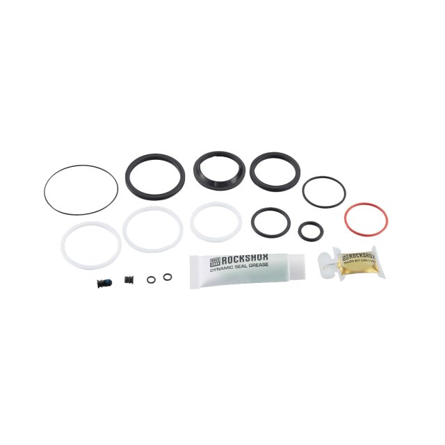 RockShox Super Deluxe Coil Service kit 200hr 1year