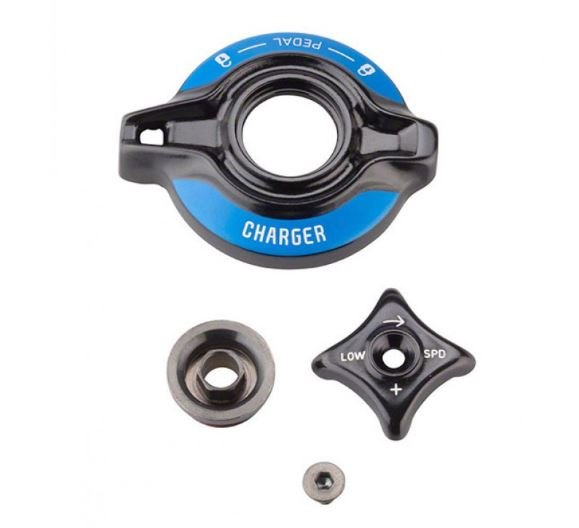 Rock Shox Pike/Lyrik Charger Damper RCT3 Compression Adjuster Knob
