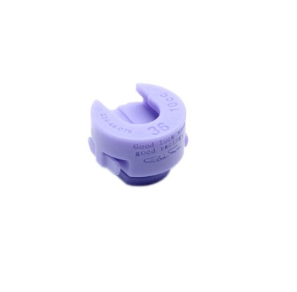 Fox Fox Fork 36 Rhythm Float NA2 Volume Spacer