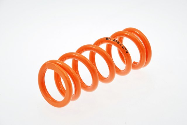 "Fox SLS Orange Spring 2.65""/67mm"