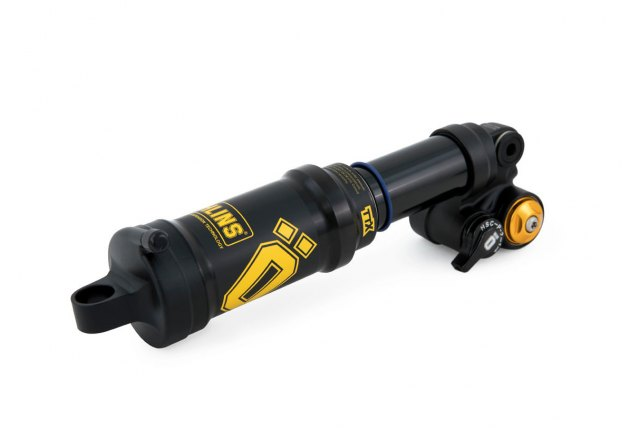 Ohlins Ohlins TTX Air AM Specialized