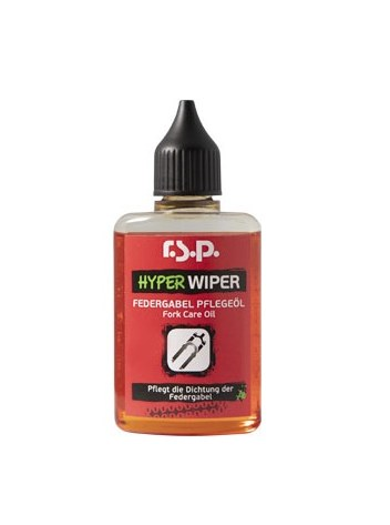 RSP RSP Hyper Wiper Fork Care Oil