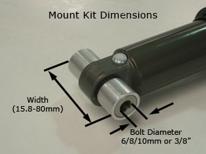 Mount Kits And Bushings For Rear Shocks A Guide Tf Tuned